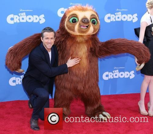 ryan reynolds the croods premiere at amc 3547786