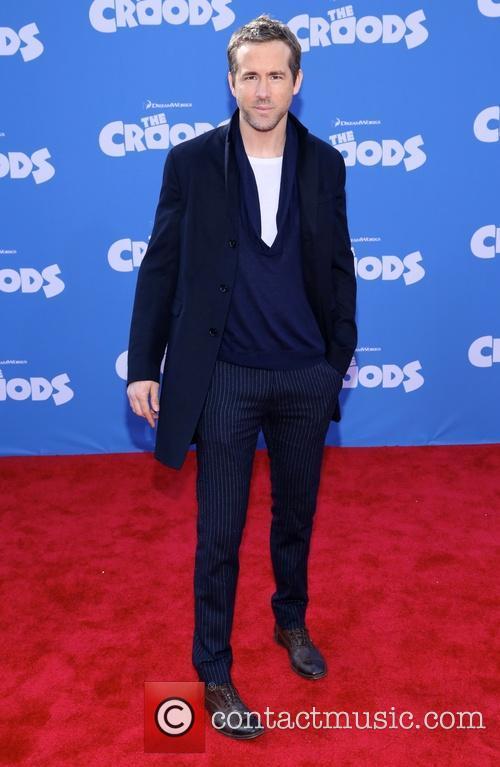 Ryan Reynolds 17
