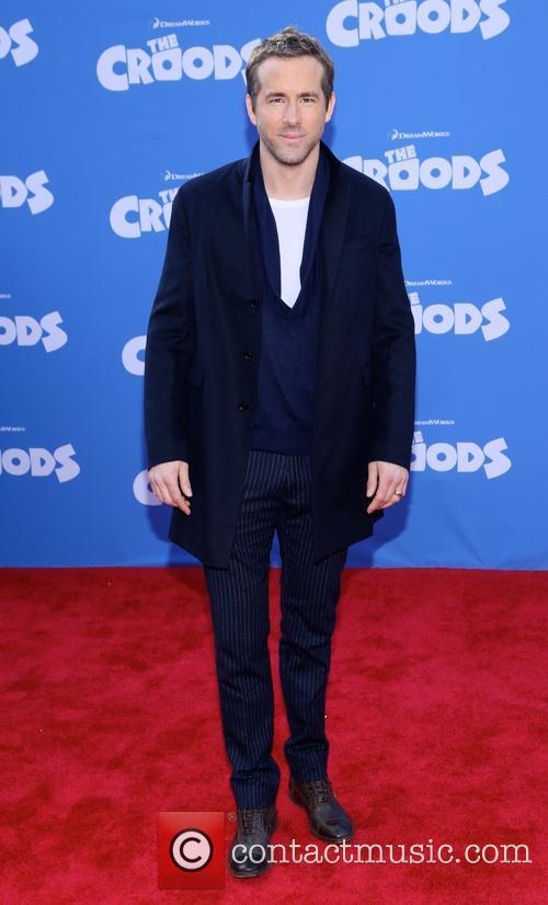 Ryan Reynolds 18