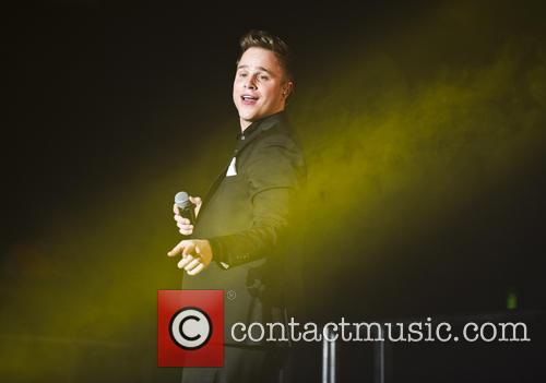 Olly Murs, Wembley Arena
