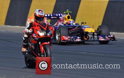 Mark Webber 5