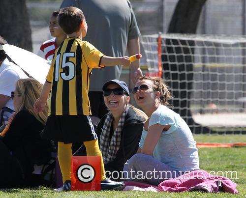 Britney Spears and Sean Federline 3