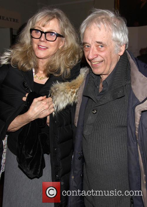 Blythe Danner and Austin Pendleton 2