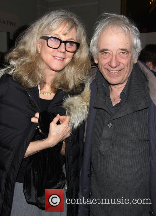 Blythe Danner and Austin Pendleton 1
