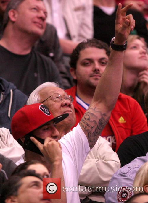Los Angeles Clippers vs. Detroit Pistons