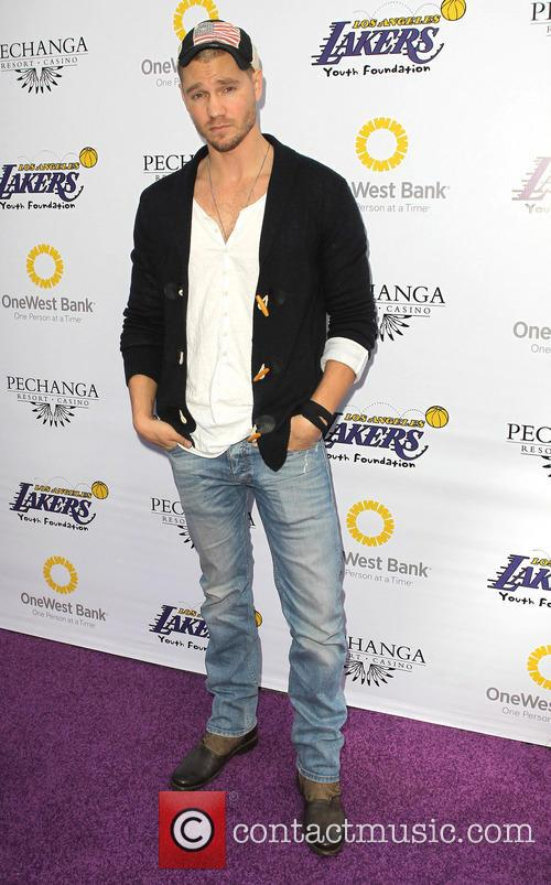 Chad Michael Murray 3