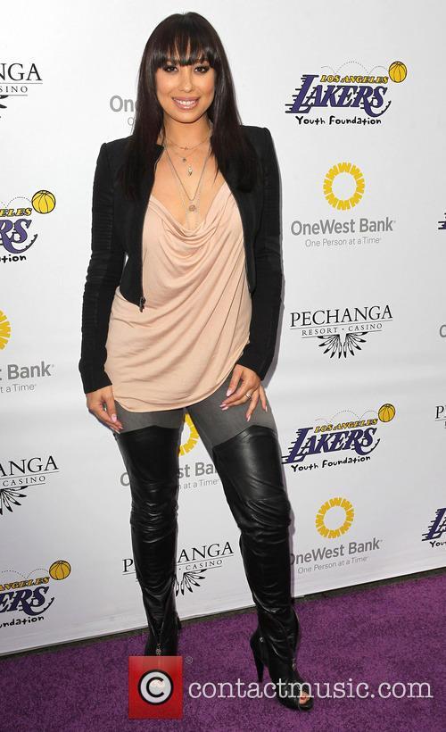 Cheryl Burke 5