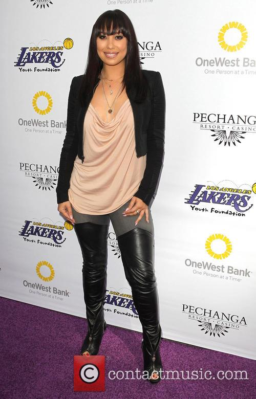Lakers casino night fundraiser
