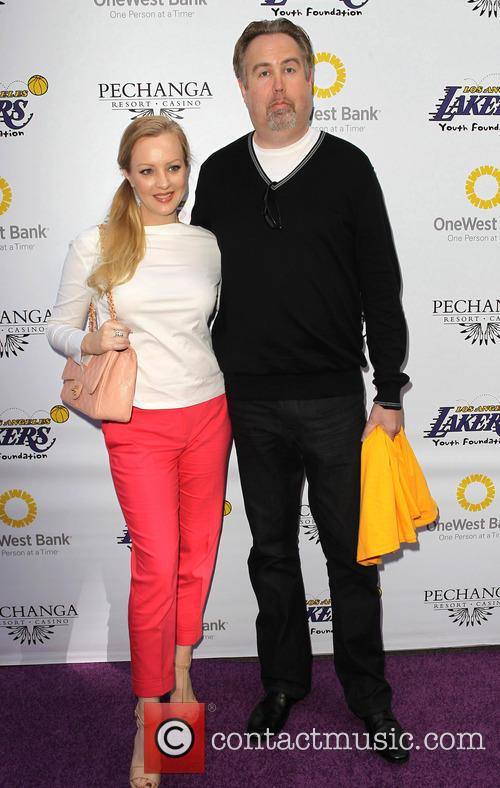 Wendi Mclendon-covey and Greg Covey 4