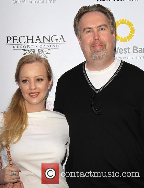 Wendi Mclendon-covey and Greg Covey 5