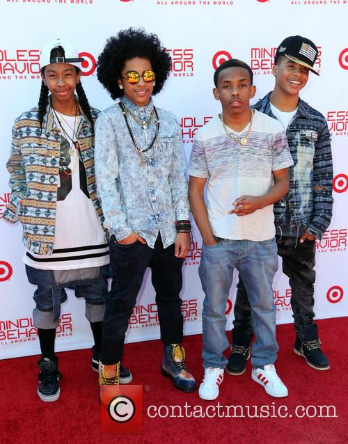Mindless Behavior 7