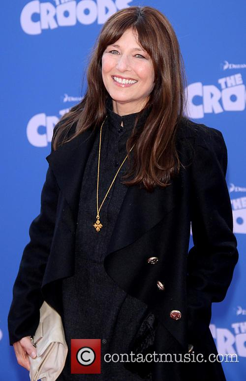 catherine keener new york premiere of the 3548258