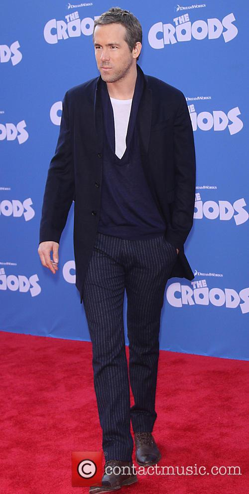 New York Premiere Of 'The Croods'