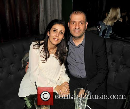 Mrs and Mrs Youseff Khamoun 1