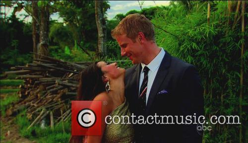 Sean Lowe and Catherine 7