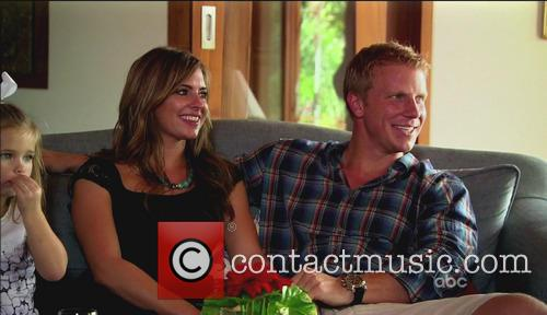 Sean Lowe and Linsday 10