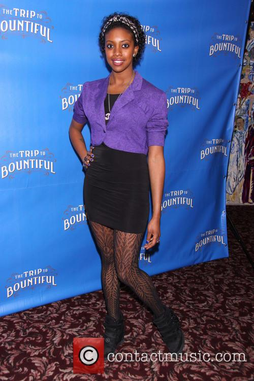 condola rashad trip to bountiful photocall at 3549301