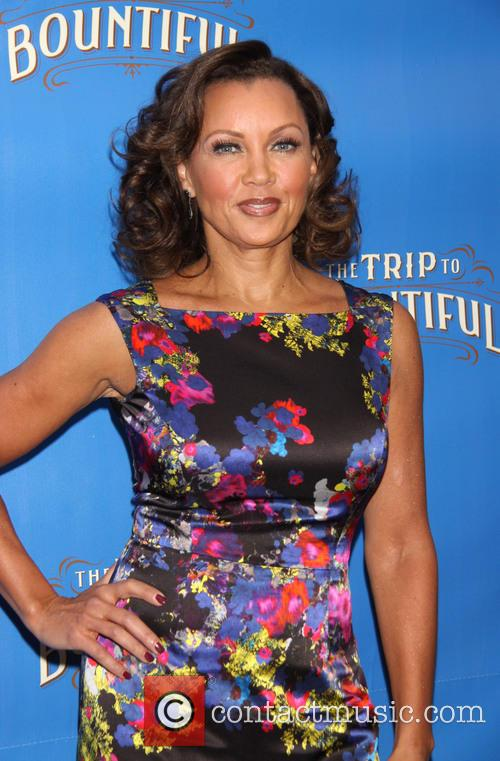 Vanessa Williams 6