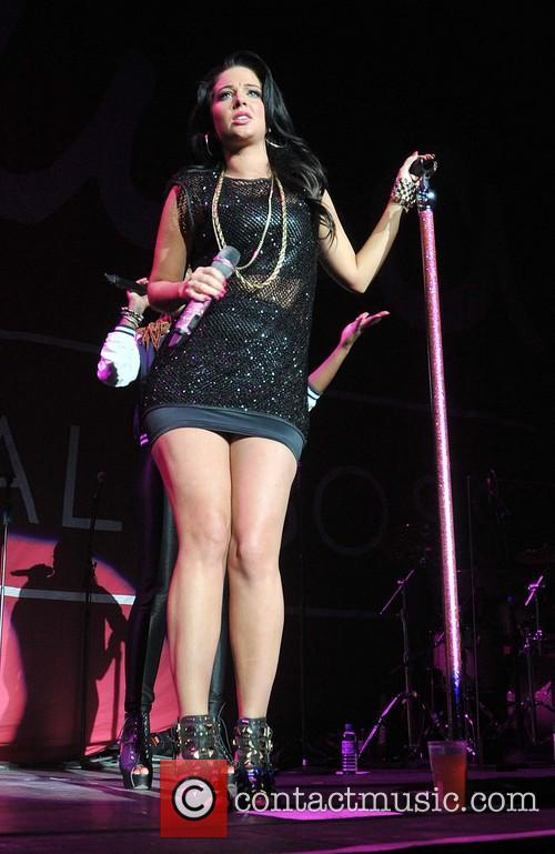 tulisa contostavlos tulisa performing live in concert 3549458