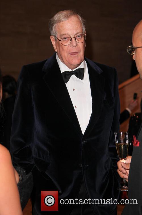 David Koch 3