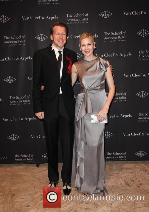 Kelly Rutherford and Nicolas Luchsinger 5