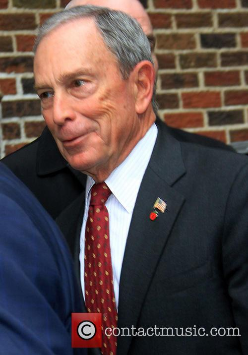 Michael Bloomberg 5