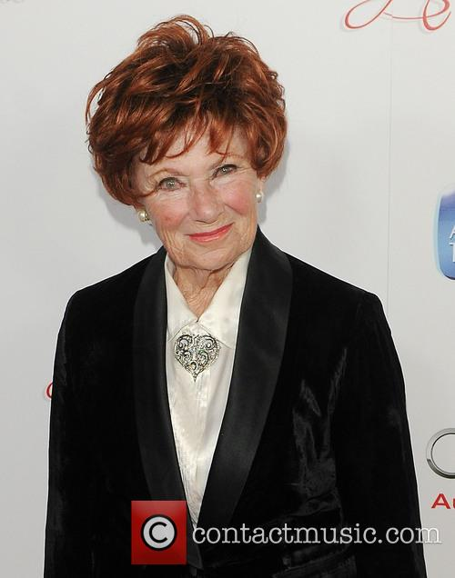 Marion Ross, Beverly Hilton Hotel