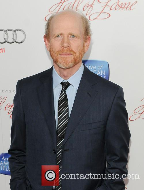 Ron Howard 10