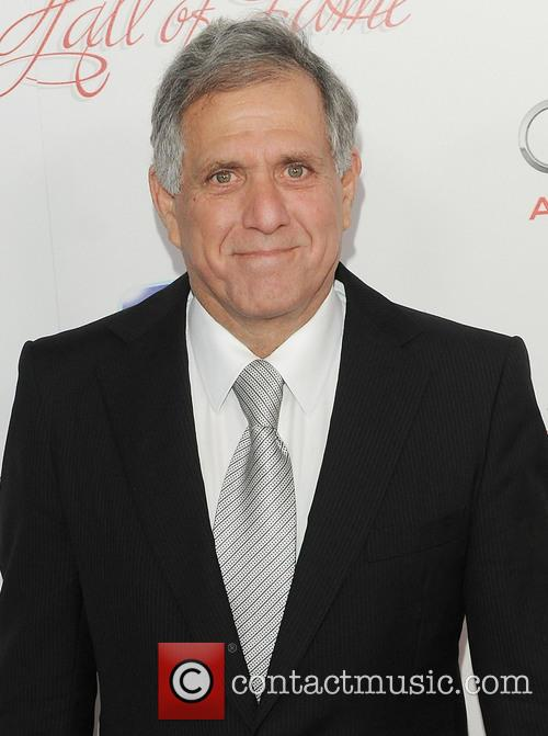 Leslie Moonves 2