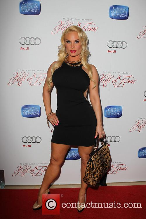 coco austin the academy of television arts 3550577