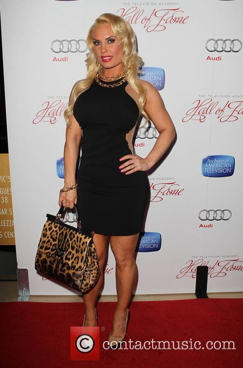 coco austin the academy of television arts 3550690