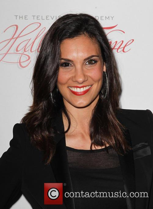 daniela ruah the academy of television arts 3550575