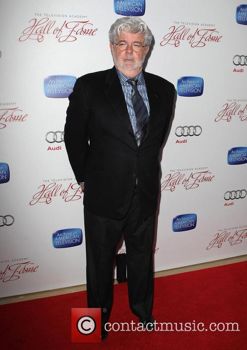 George Lucas 7