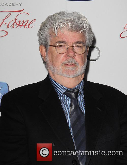 George Lucas, Beverly Hilton Hotel