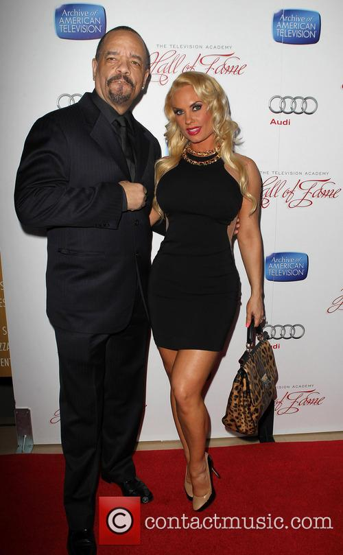 Ice-t and Coco Austin 5