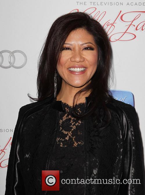 Julie Chen 8