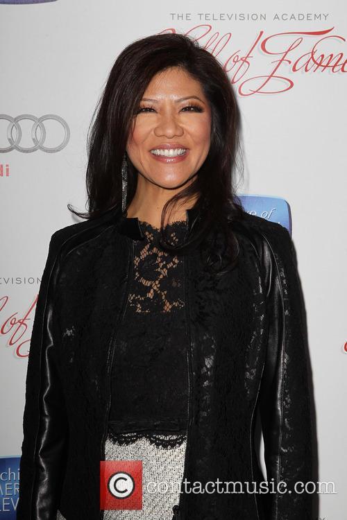 Julie Chen 11
