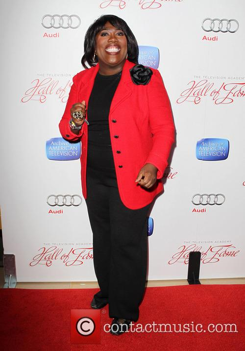 Sheryl Underwood 4