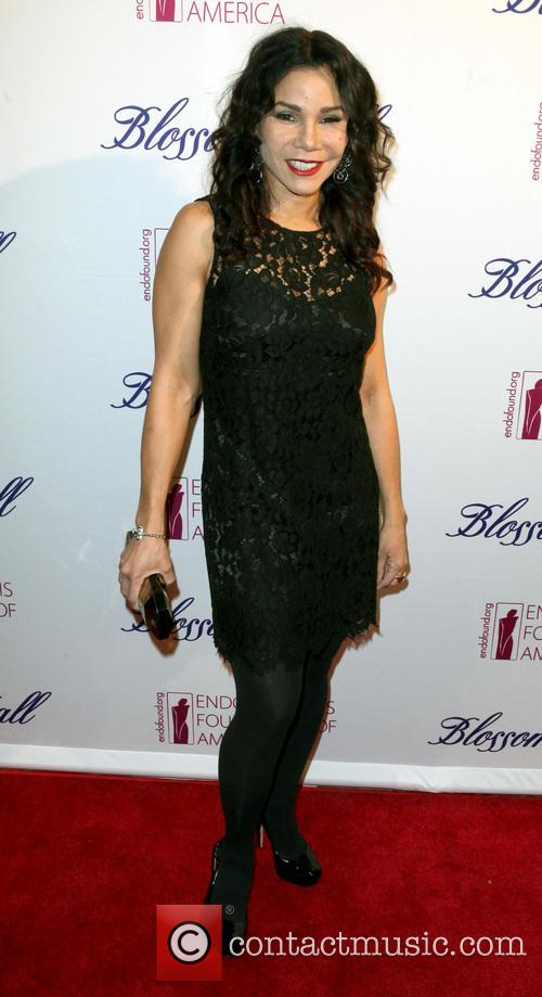 daphne rubin vega the 5th annual blossom ball 3549926