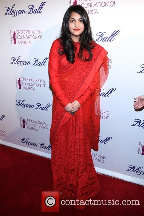 Fifth Annual Blossom Ball To Benefit The Endometriosis Foundation Of America. At Capitale Nyc. 1