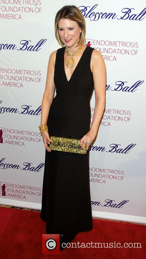 The Endometriosis Foundation Of America Celebrates The 5th...