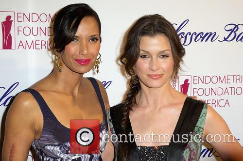 Padma Lakshmi and Bridget Moynahan 7