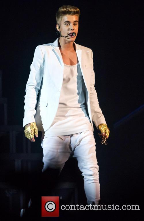 Justin Bieber 12