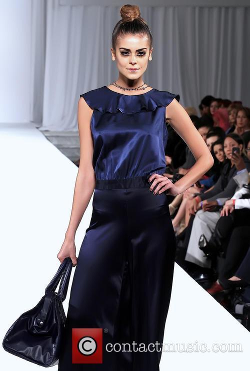 Style Fashion Week L.A. Spring_Summer 2013 - Ino...