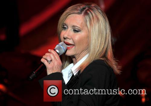 Olivia Newton-John In Concert