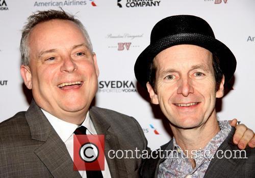 Doug Wright and Denis O'hare 2