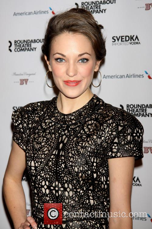 laura osnes roundabout theatre companys spring gala 3550201