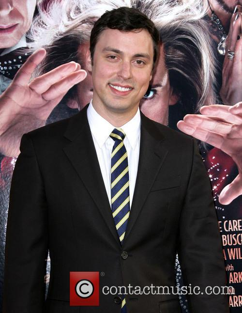 John Francis Daley, TCL Chinese Theatre
