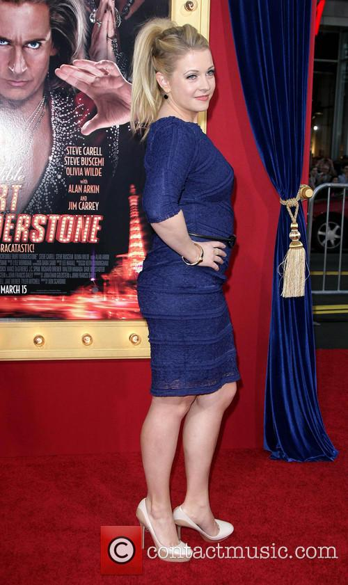 Melissa Joan Hart, TCL Chinese Theatre
