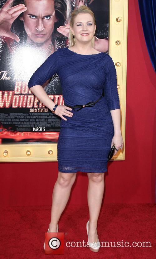 Melissa Joan Hart 1